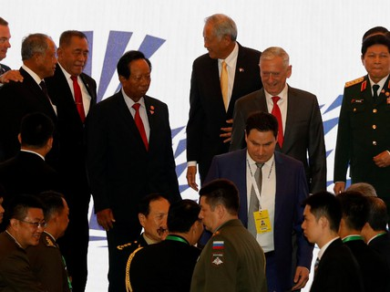 ASEAN bảo đảm môi trường an toàn, hòa bình trên không