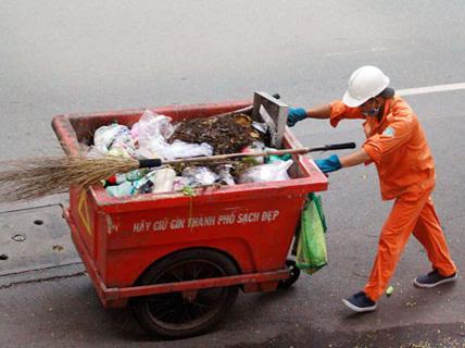 Xử lý dứt điểm nợ lương công nhân vệ sinh!