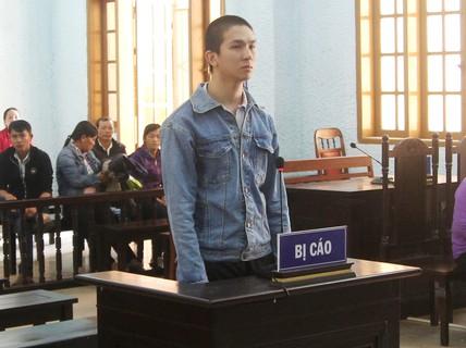 Giết người cưỡng hôn bạn gái, nam thanh niên lãnh án 17 năm tù