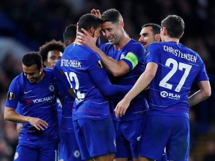 Loftus-Cheek lập hat-trick, Chelsea bay cao ở London