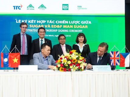 TTC Sugar định hướng tái cơ cấu sản phẩm giá trị cao