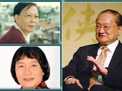 Tiểu thuyết Kim Dung từng cứu nguy cho sân khấu cải lương