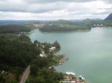 """""""Băm nát"""" hồ Tuyền Lâm: Phó Thủ tướng yêu cầu xử nghiêm"""