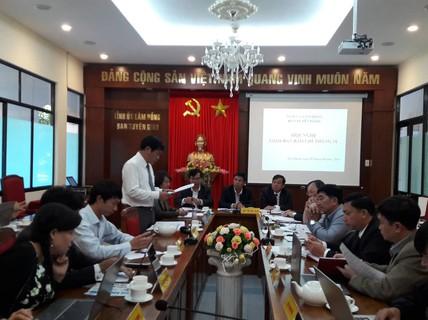 Vụ phá rừng: Sở TT-TT Lâm Đồng có thực hiện đúng chức năng?