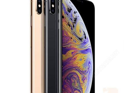 iPhone XR/ XS/ XS Max chính hãng được bán ra từ hôm nay