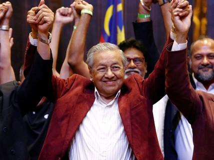Thủ tướng Malaysia sẽ ngạc nhiên nếu ông Trump tái đắc cử