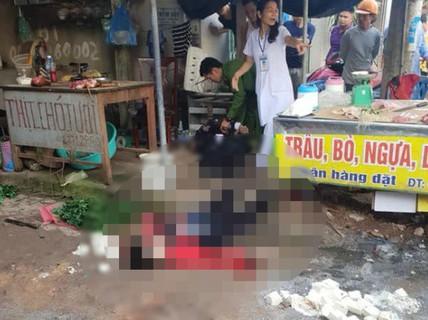 Yêu đơn phương, nổ súng và dùng dao sát hại người phụ nữ trẻ