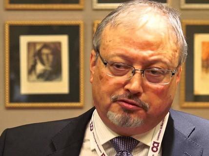Bộ trưởng Ả Rập Saudi muốn chặt đầu 5 nghi phạm giết nhà báo Khashoggi