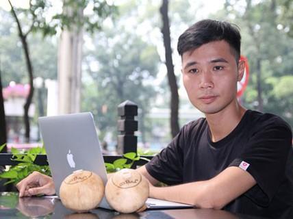 Muốn đưa dừa Việt đi năm châu