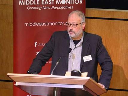"""Thổ Nhĩ Kỳ: Thi thể nhà báo Khashoggi """"bị nhét trong va li"""" để xuất cảnh"""