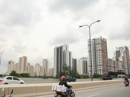 Làm sao để được mua nhà ở xã hội?