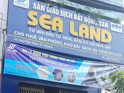 Các sàn giao dịch chối việc rao bán căn hộ FLC