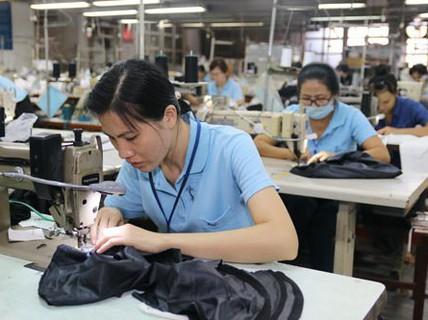 Khảo sát tiền lương, thu nhập của NLĐ ở Đồng Nai, TP HCM