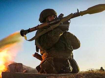 """3 vũ khí Nga """"hot"""" nhất thế kỷ XX"""