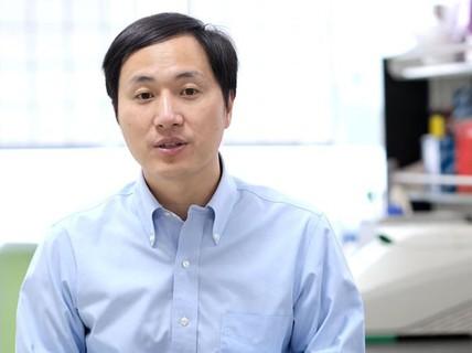 """Trung Quốc điều tra thí nghiệm """"em bé chỉnh sửa gien"""""""