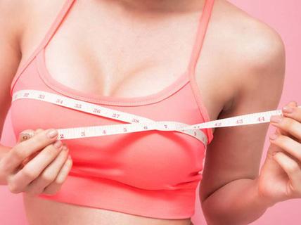 Tại sao bộ ngực của con người lại lớn?