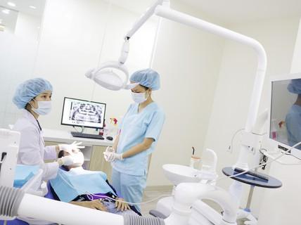 Cơ hội 1 năm chữa răng miệng miễn phí trên toàn quốc
