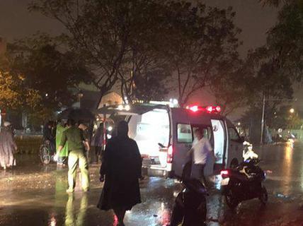 Chủ tịch Đà Nẵng chỉ đạo làm rõ vụ dây điện rơi gây chết người