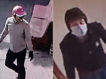 Tình tiết bất ngờ vụ trộm hơn 8 tỉ đồng ở Vĩnh Long