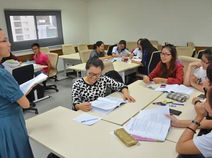 Thông thạo tiếng Anh thứ 7 châu Á: Có thực chất?