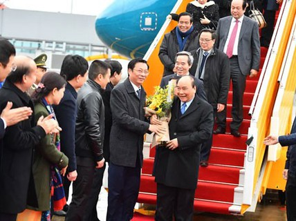 """Quảng Ninh chuyển kinh tế từ """"nâu"""" sang """"xanh"""""""