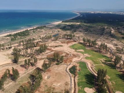 Vụ phá rừng ở Phú Yên làm sân golf: Yêu cầu chuyển hồ sơ sang Ủy ban Kiểm tra Trung ương