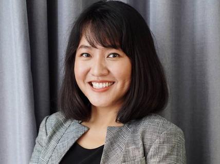 Bà Lê Diệp Kiều Trang rời Facebook Việt Nam
