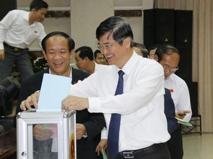 Giám đốc sở nào ở Quảng Nam có phiếu tín nhiệm thấp nhiều nhất?