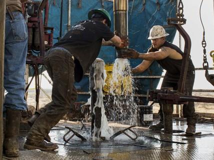 """Lộ diện """"tân vương"""" dầu mỏ"""