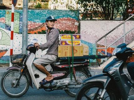 Báo Mỹ nhận định Việt Nam tăng trưởng của cải nhanh nhất thế giới