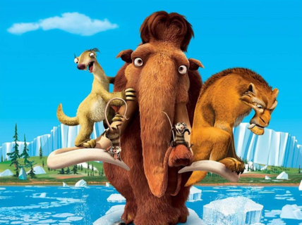 Những phim hoạt hình đình đám về chủ đề người tiền sử