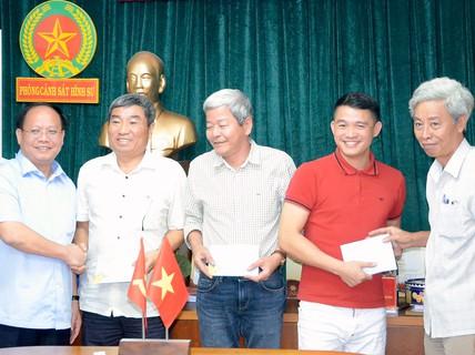 Phó Giám đốc Công an TP HCM nói về vụ thảm án ở Bình Tân