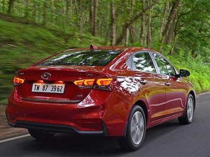 Phát sốt ô tô mới 'siêu bóng bẩy' của Hyundai giá chỉ 250 triệu đồng