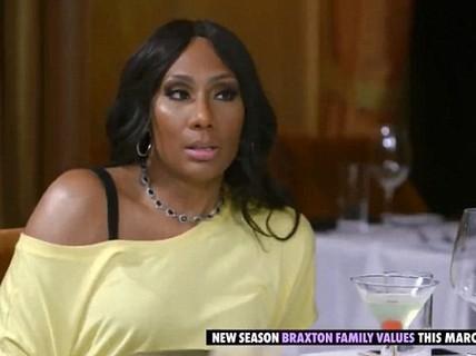 Danh ca Toni Braxton xác nhận đính hôn ở tuổi 50