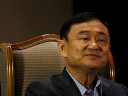 Chính quyền Thái Lan lên tiếng về anh em ông Thaksin