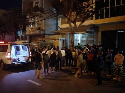 Đà Nẵng: Điều tra cái chết bất thường của một phụ nữ