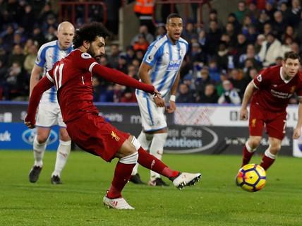 Liverpool -Tottenham: Cuộc chiến pressing