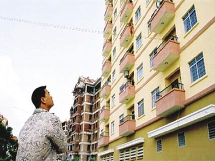 Công chức sẽ có cơ hội vay mua nhà lãi suất thấp