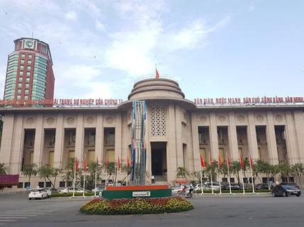 """Bộ Tư pháp """"tuýt còi"""" văn bản của Ngân hàng Nhà nước"""