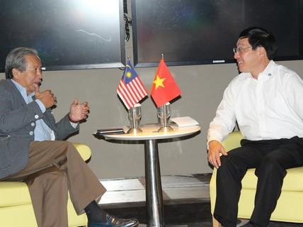 Phó Thủ tướng đề nghị Malaysia xét xử Đoàn Thị Hương công bằng