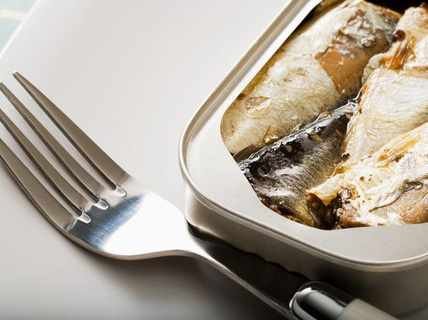 Ăn cá sẽ hết lo âu, trầm cảm