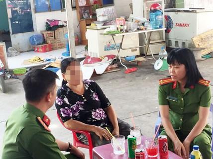 """Chuyện """"làm lại"""" của 1 người đàn bà sa ngã ở Đồng Nai"""