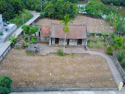 Bí ẩn về ngôi nhà Bá Kiến hơn 100 năm tuổi ở làng Vũ Đại