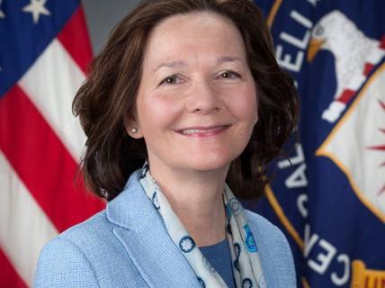 """""""Người phụ nữ tra tấn"""" và ghế giám đốc CIA"""