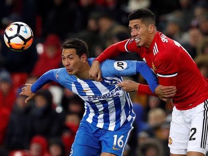 Bại binh gượng dậy, M.U và Tottenham vào bán kết FA Cup