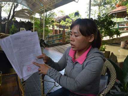 Giáo viên Đắk Lắk: Tù mù biên chế - hợp đồng