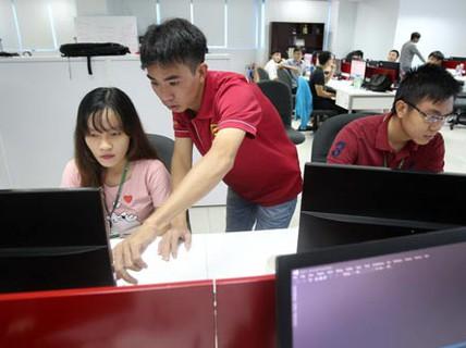 Nhiều ngành nghề khan hiếm lao động