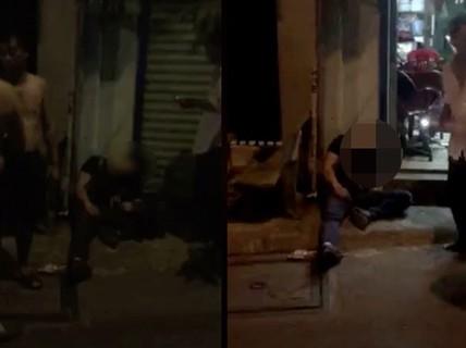 Bắt khẩn cấp 3 nghi phạm nổ súng bắn người ở Sài Gòn