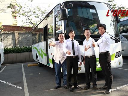 Xét tuyển 15 viên chức cho ngành du lịch TP HCM