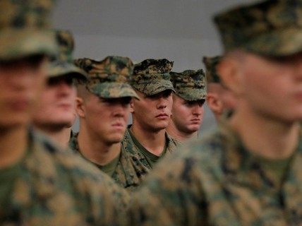 Lính thủy đánh bộ Mỹ đến Úc đông kỷ lục, thách thức Trung Quốc